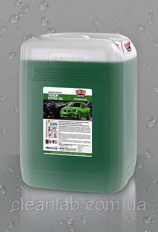 Активная пена для бесконтактной мойки Venor® Extra Gel, фото 2