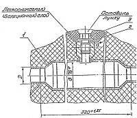 Расширитель ЗК4-3-87(85)
