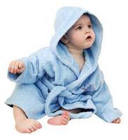 Детские халаты и требования к ним