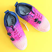 Кроссовки с эффектом градиент для девочки Tom.m размер 32,33,34,35,37