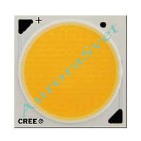 CREE.Светодиодная матрица Cree CXA 3070 4000K, найтральный белый. LED матрица. Светодиодная матрица.