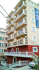 Балясины Умань   Балюстрада бетонная в Умани и Черкасской области 4