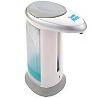 Сенсорный дозатор для мыла Soap Magic   Новинка!
