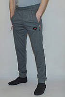 Мужские спортивные штаны манжет NIKE 027