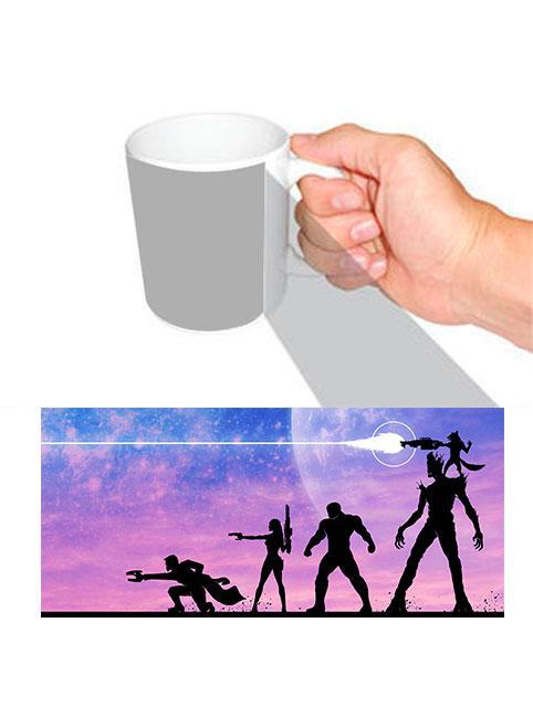 Чашка Вартові Галактики