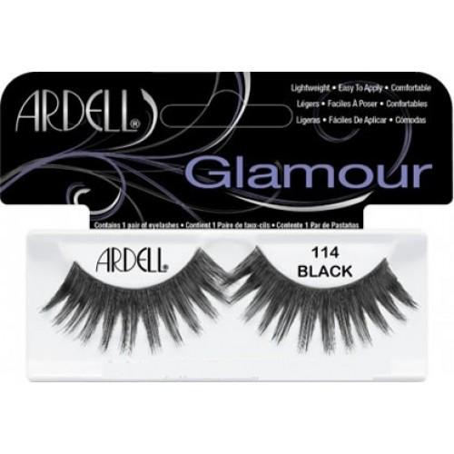 Накладні вії Ardell Glamour 114