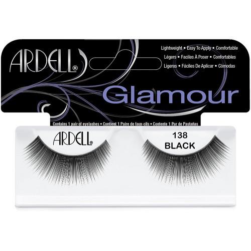 Накладні вії Ardell Glamour 138