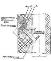 Закладная конструкция ЗК4-5-87 (85)