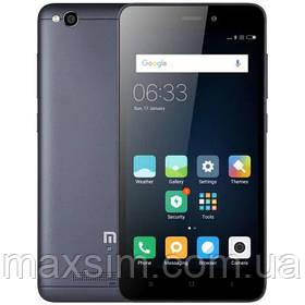 Смартфон Xiaomi Redmi 4A Gray 32Гб