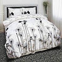 Комплект постельного белья из хлопка 957 Саммер тайм двуспальное