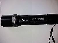 Тактический фонарик Т8626