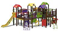 """Игровой комплекс для детей """"Цитадель NEW""""  , фото 1"""