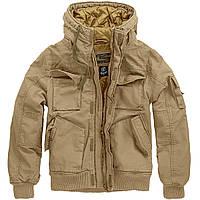 Куртка Brandit BronxJaket(Camel)
