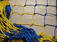Сетка для  мини-футбола D 5,5мм., для гандбола, фут-зала  Эксклюзив