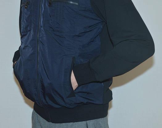 Мужская ветровка-олимпийка VIRS, фото 3