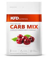 KFD nutrition Premium Carb Mix 1000 g (Bubble gym)