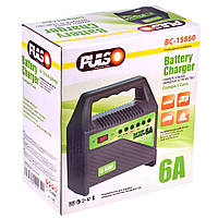Зарядное устройство для автомобильного аккумулятора Pulso BC-15860