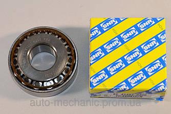 Підшипник КПП на Renault Trafic III 2014-> - SNR (Франція) - EC 41457.H206
