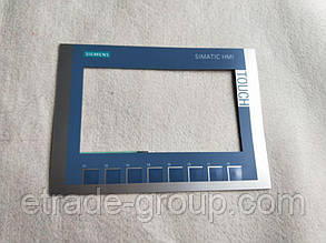 Оригинальный Сенсор (Тачскрин) для панели оператора 6AV2123-2GB03-0AX0