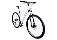 """Горный велосипед WINNER GLADIATOR 29"""" 20""""Белый, фото 2"""
