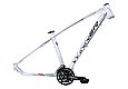 """Горный велосипед WINNER GLADIATOR 29"""" 20""""Белый, фото 3"""