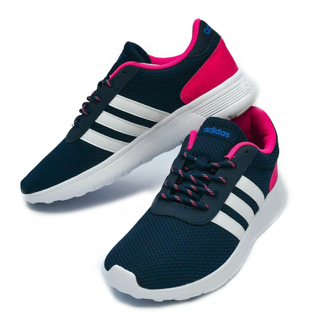 Оригинальные женские кроссовки Adidas Lite Racer