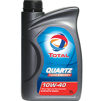 Масло Total QUARTZ 7000 ENERGY 10W40 1л