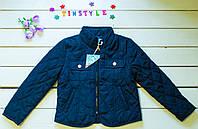Куртка-пиджачок  деми  на девочку  (2-3 года)