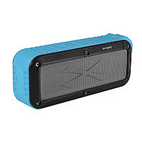 Колонка Bluetooth W-KING S20 Blue