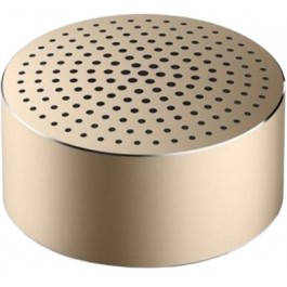 Xiaomi Mi Portable Bluetooth Speaker Gold