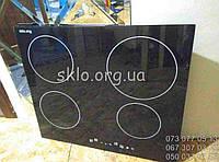 Скло для індукційних плит