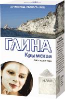 Глина белая Крымская