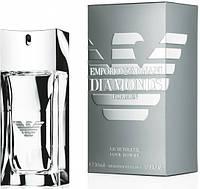 Туалетная вода Armani Emporio Armani Diamonds for Men (edt 100ml)
