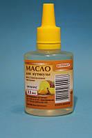 Масло для кутикулы питание восстановление АНАНАС 33 мл-