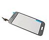 Оригинальный тачскрин / сенсор (сенсорное стекло) для Samsung Galaxy Core Prime G360H G360F (серебристый цвет)