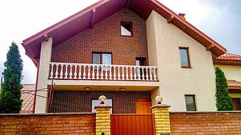 Балясины Петровское | Балюстрада бетонная в Киевской области. 4