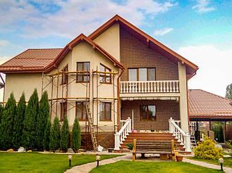 Балясины Петровское | Балюстрада бетонная в Киевской области. 8