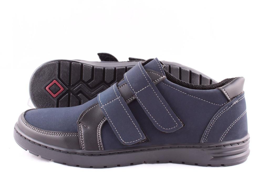 Туфли мужские Синие Супер цена-качество.