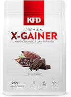 KFD nutrition Premium X-Gainer 1000 g (Chocolate)