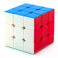 Головоломка Кубик Рубика 3х3 MoFangJiaoShi MF3S