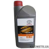 Масло моторное TOYOTA FUEL ECONOMY 5W-30 1L