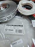 Нагрівальний кабель IN-THERM ECO PDSV довжиною 8м з регулятором, фото 4