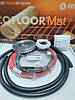 Нагревательный кабель IN-THERM ECO PDSV длиной 8м