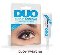 Клей для накладных ресниц прозрачный Lash Adhesive Clear №568034