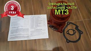 Помпа МТЗ (Водяной Насос) | Д-240 | 240-1307010А-02 (пр-во Беларусь)