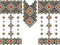 Барвиста вишиванка в Украине. Сравнить цены cd32b80262c27