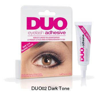 Клей для накладных ресниц черный Lash Adhesive Dark №568044