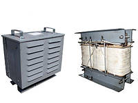 Трансформатор понижающий ТСЗИ-1,6 кВт (380/42)