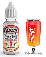 Capella Flavor Energy Drink Rf (Энергетик) 5мл
