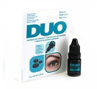 Клей для пучковых ресниц черный Individual Lash Adhesive Dark №56897